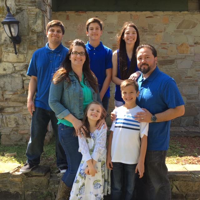 Magdaleno Family