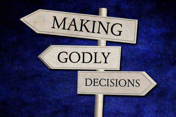short essay on decision making